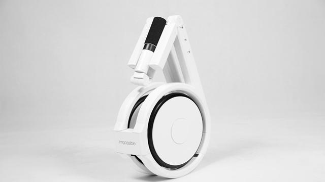Impossible: la bicicleta que puedes llevar en tu mochila - Código Espagueti