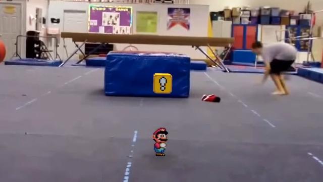 Estos videos de Mario Bros son lo mejor que hemos visto en un buen rato - Código Espagueti