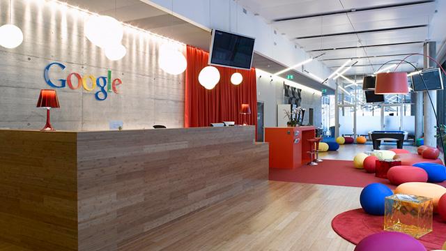 ¿Cuáles son las mejores compañías de tecnología para trabajar en 2015? - Código Espagueti