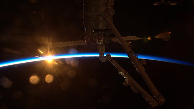 La Tierra como nunca la habías visto: desde el espacio en 4K - Código Espagueti
