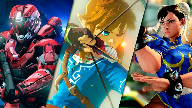 Los 15 videojuegos que queremos ver en 2015 - Código Espagueti