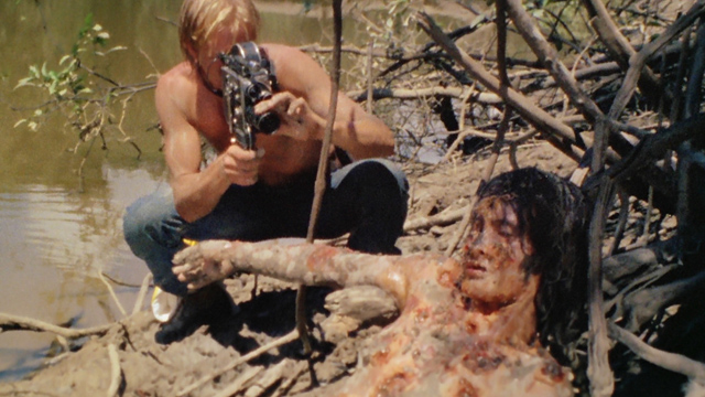 Cannibal-Holocaust-Holocausto-Canibal-Pelicula-Ruggero-Deodato-Cine-exploitation-violencia-grafica-sexual-Ruggero-Deodato-Filmacion, Ciudad de México, 7 de febrero 2020