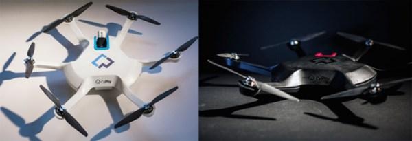 Los prototipos del cy LVL 1