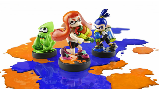 Amiibo_Splatoon