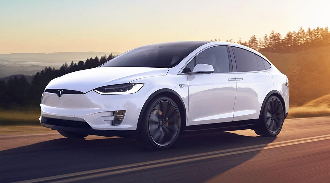 El nuevo Model X de Tesla es el auto que el futuro se merece