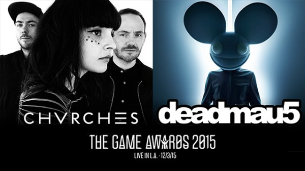 Churches_Deadmau5