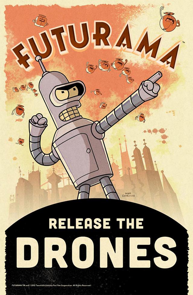 Futurama_ReleasetheDrones
