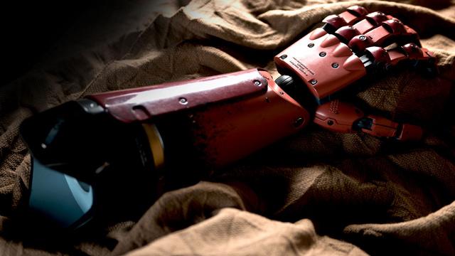 Metal-Gear-Solid-brazo