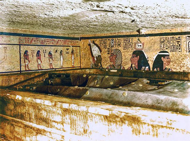 tutankamon 14