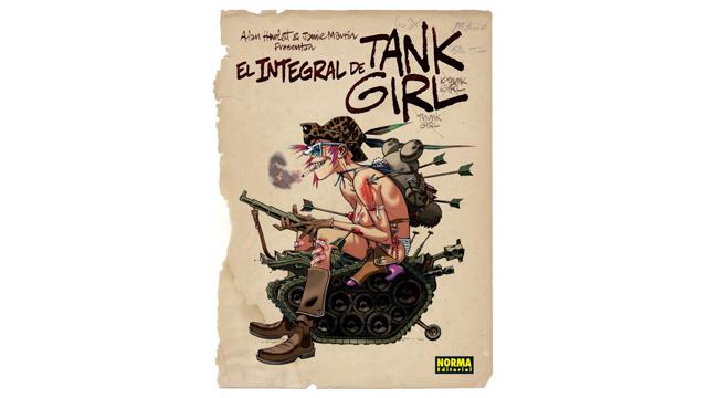 Integral-Tank-Girl