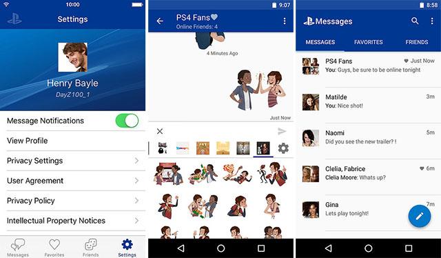 PlayStation_App