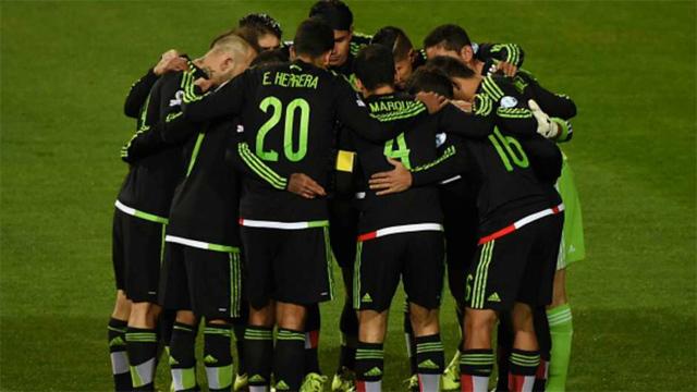 México fue un fracaso en la Copa América