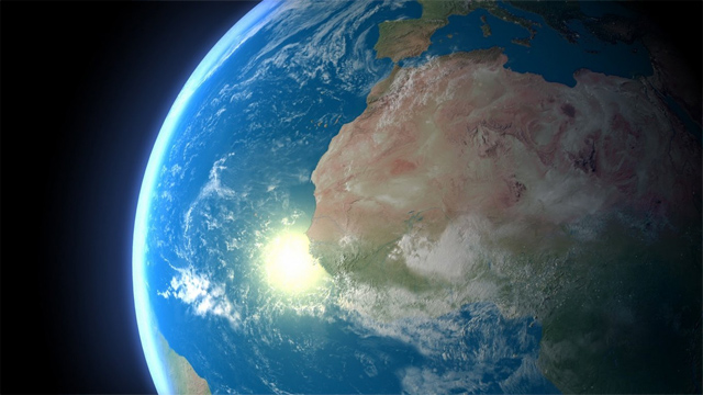 El agujero de la capa de ozono se ensancha - Código Espagueti