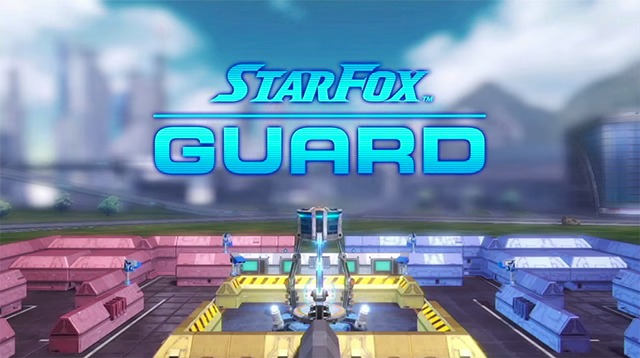 StarFox_Guards