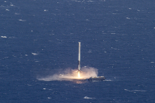 SpaceX-Falcon-9-2