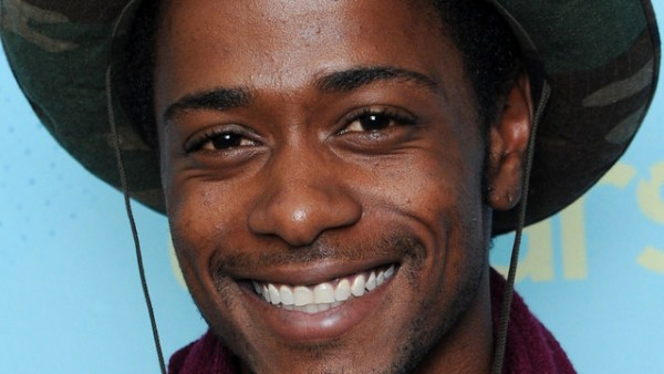 Netflix quiere que Keith Stanfield  sea L