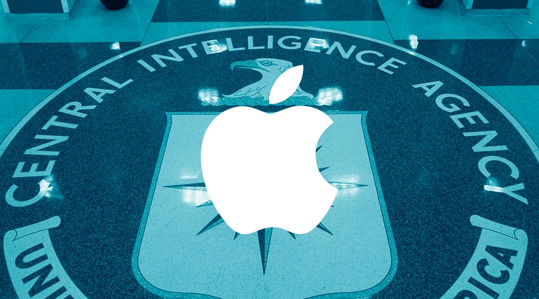 Apple y Samsung reaccionan ante filtraciones de Wikileaks