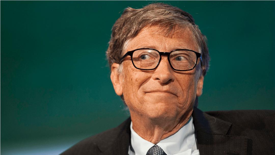 Bill Gates sigue siendo el hombre más rico del mundo