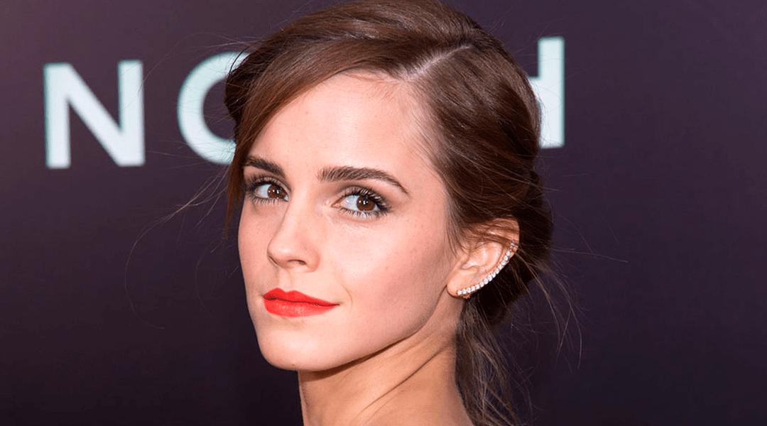 Hackers filtran fotos de Emma Watson y otras famosas