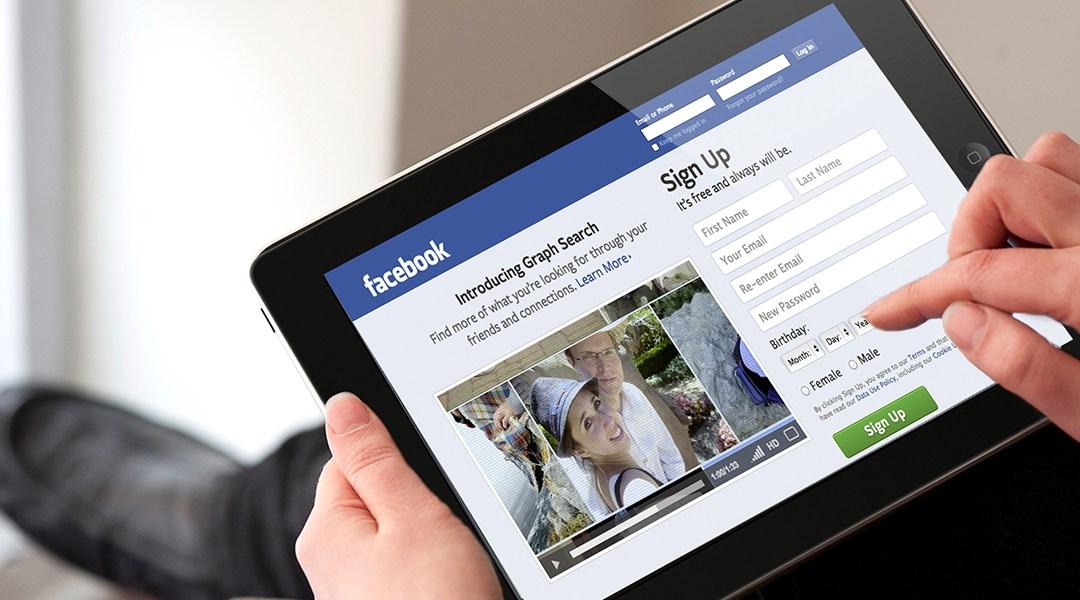 La BBC denuncia a Facebook por fotografías de menores con connotación sexual