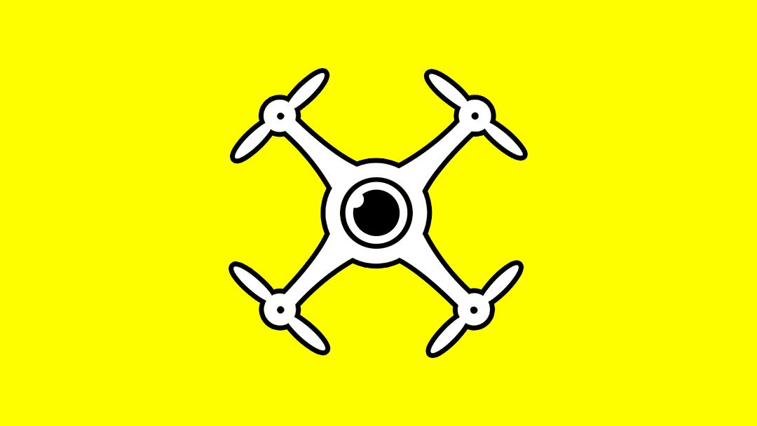 Snap podría estar trabajando en su propio drone