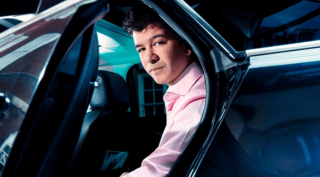 El CEO de Uber se disculpa por insultar a uno de los conductores