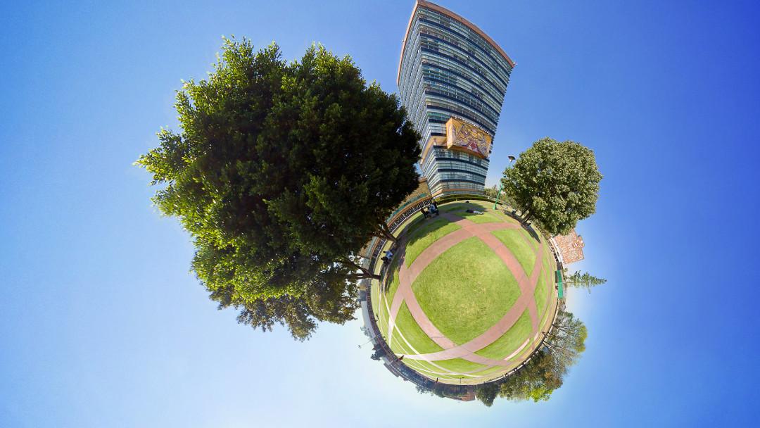 Foto: UNAM