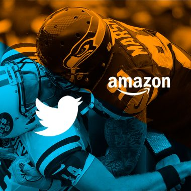 Touchdown: Amazon arrebata los partidos por streaming de la NFL a Twitter