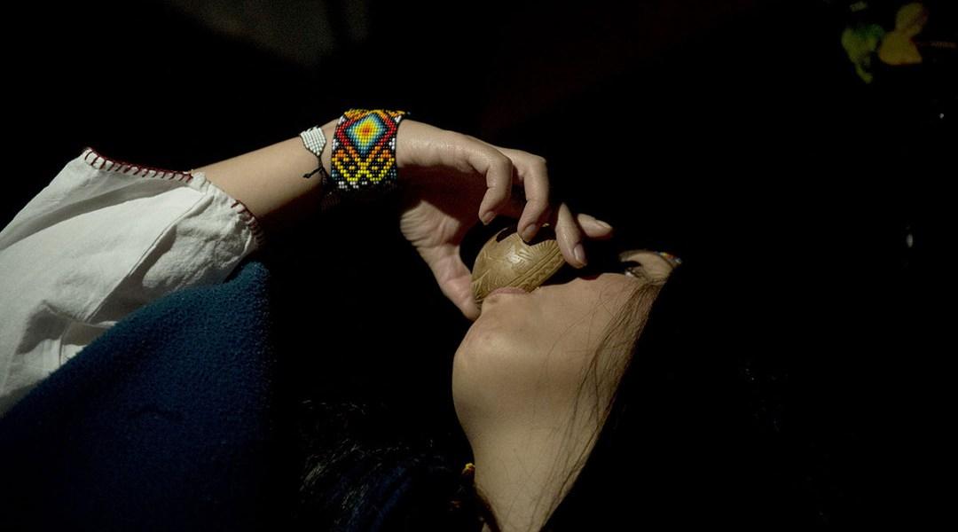 Tomar Ayahuasca puede ayudar contra la depresión severa