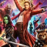 Usarían el guión de James Gunn para Guardians of the Galaxy