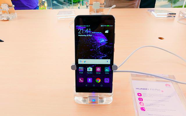 El Huawei P10 ya tiene precio y estará disponible a partir de hoy en México