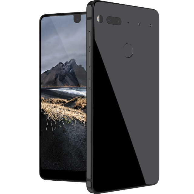 Essential Phone: lo nuevo del creador de Android es un teléfono modular capaz de competir con cualquiera