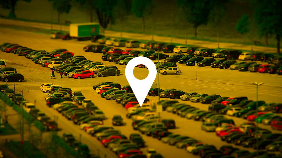 Ahora Google Maps te recuerda donde estacionaste tu auto