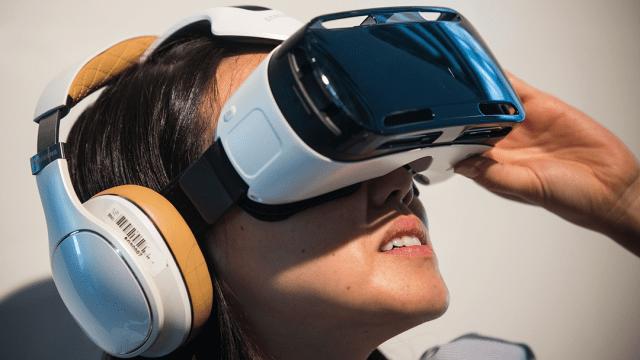 Las Gear VR de Samsung son las gafas de RV más vendidas en lo que va de 2017