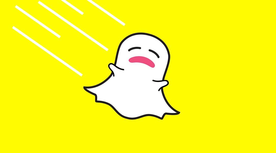 Snap se desploma en la bolsa, pero su CEO dice que no necesitan ser tan grandes como Facebook