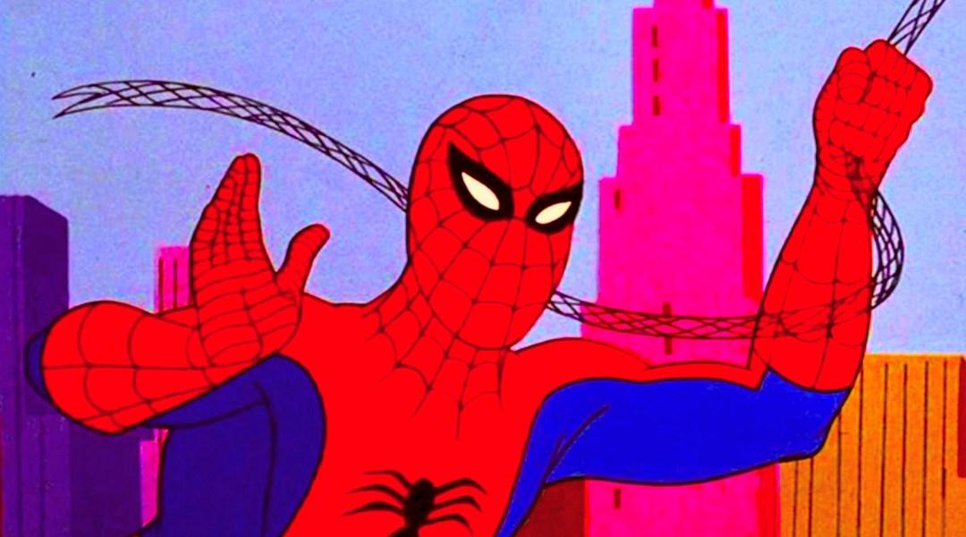 Así sonará el clásico tema del Hombre Araña en Spider-Man: Homecoming