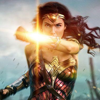 Primeras imágenes de Wonder Woman 2 revelan un gran spoiler