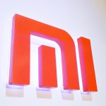 El logo de Xiaomi en México
