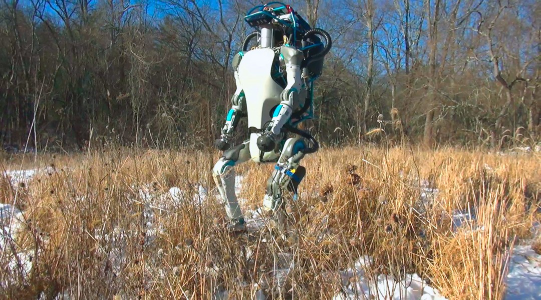SoftBank comprará Boston Dynamics, la empresa de Google especializada en construir robots