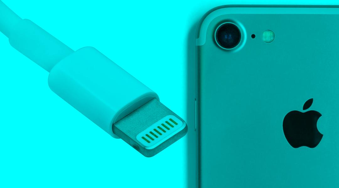 El iPhone 8 podría cargarse de manera inalámbrica