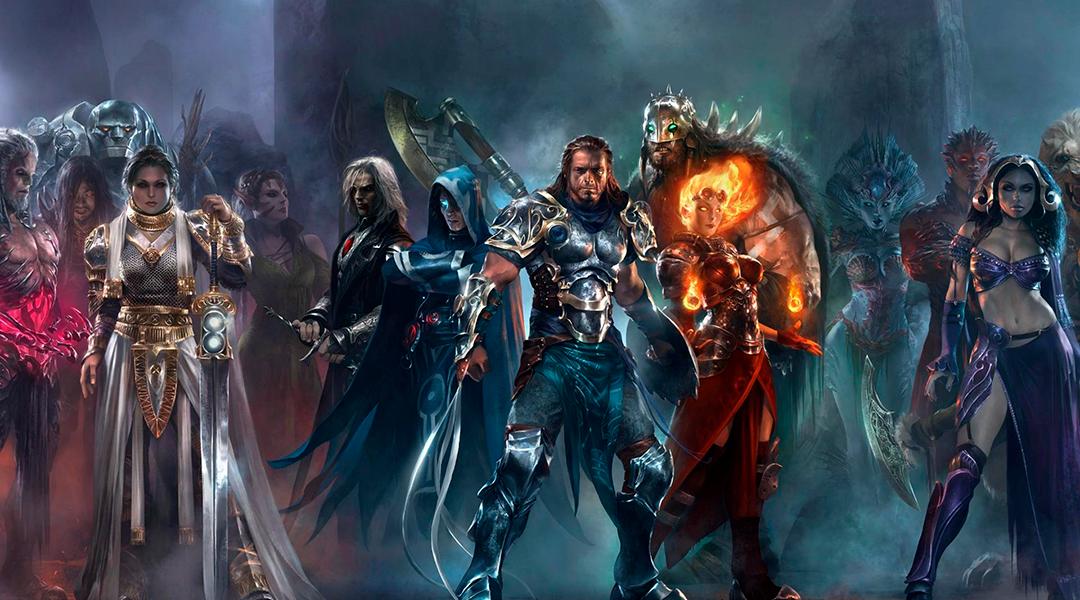 Magic: The Gathering, el famoso juego de cartas, será un videojuego de rol masivo en línea