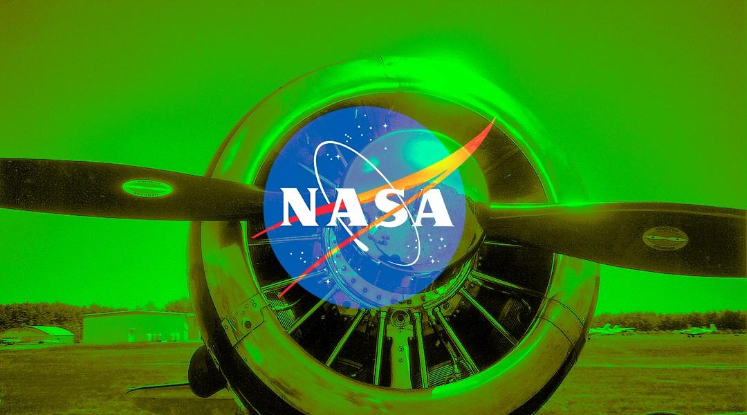 La NASA está explorando la posibilidad de construir aviones autónomos
