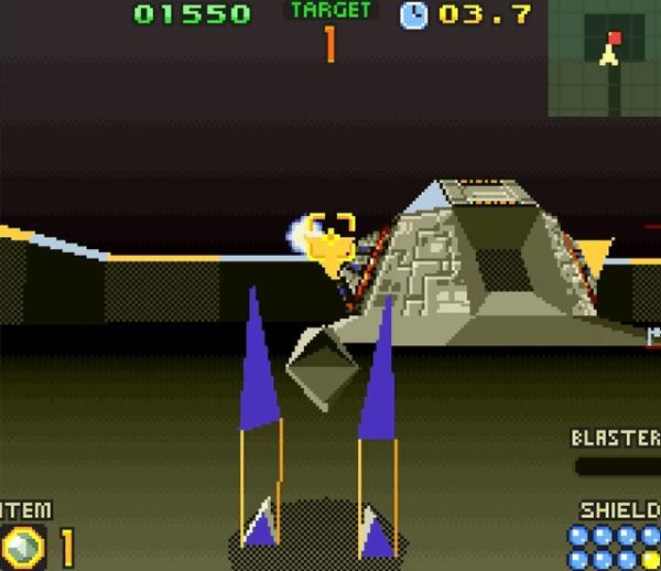 Captura de muestra la transformación de una Airwings en unWalker