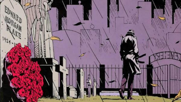 Watchmen Damon Lindelof 3