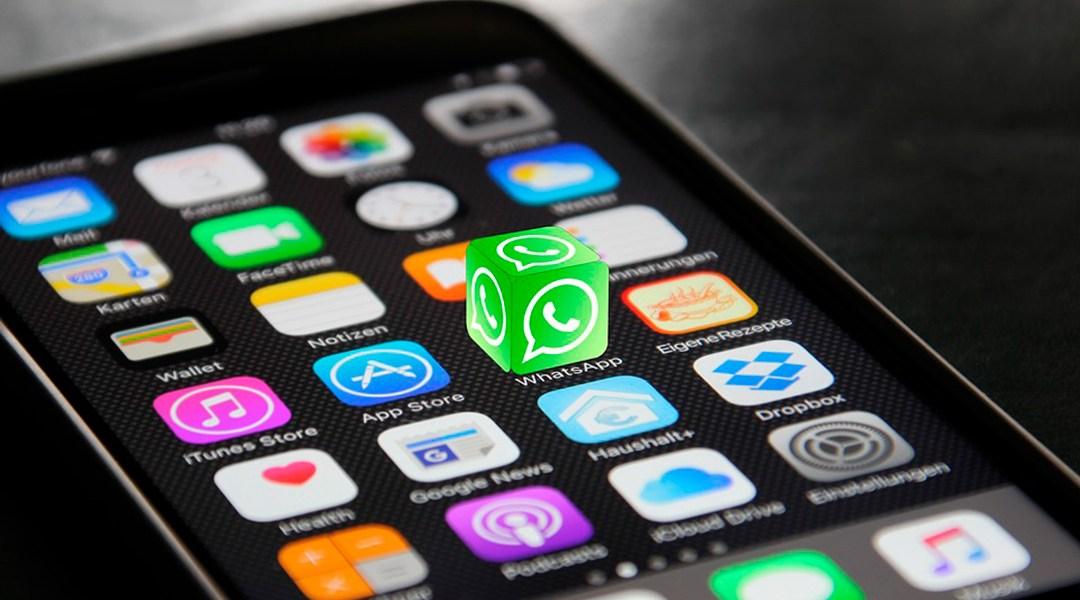 WhatsApp acaba de añadir filtros y álbumes en su última versión para iOS