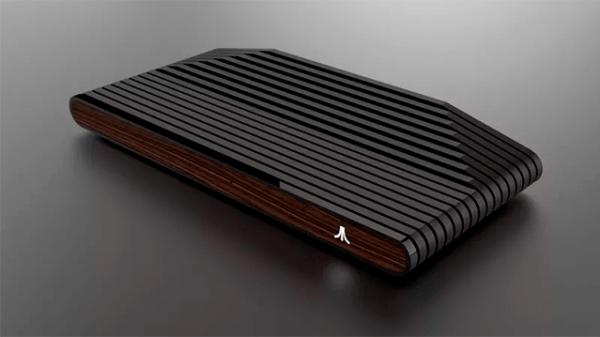 La Ataribox en su versión de madera