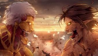 La tercera temporada de Attack on Titan llegará en el 2018