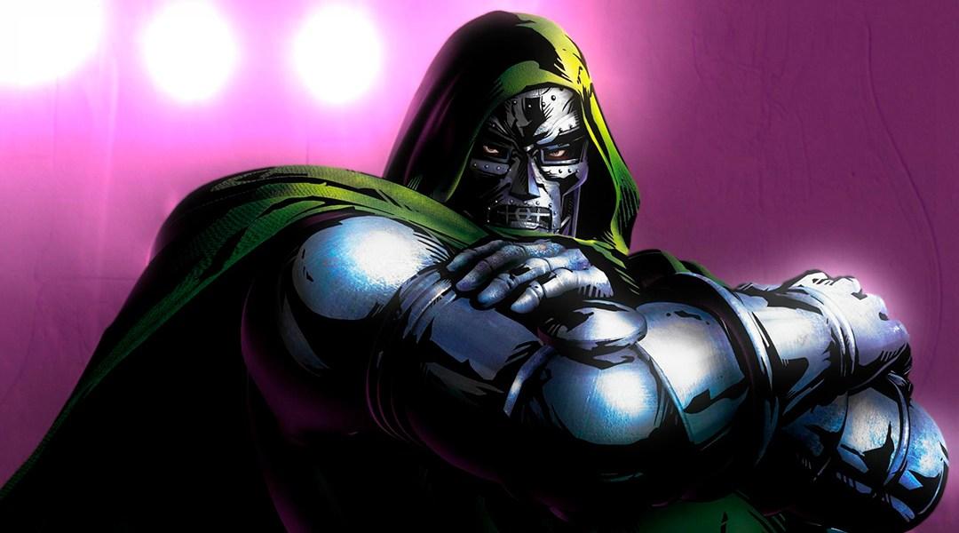 Doctor Doom tendrá su propia película