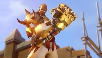 Doomfist llegará en julio a Overwatch