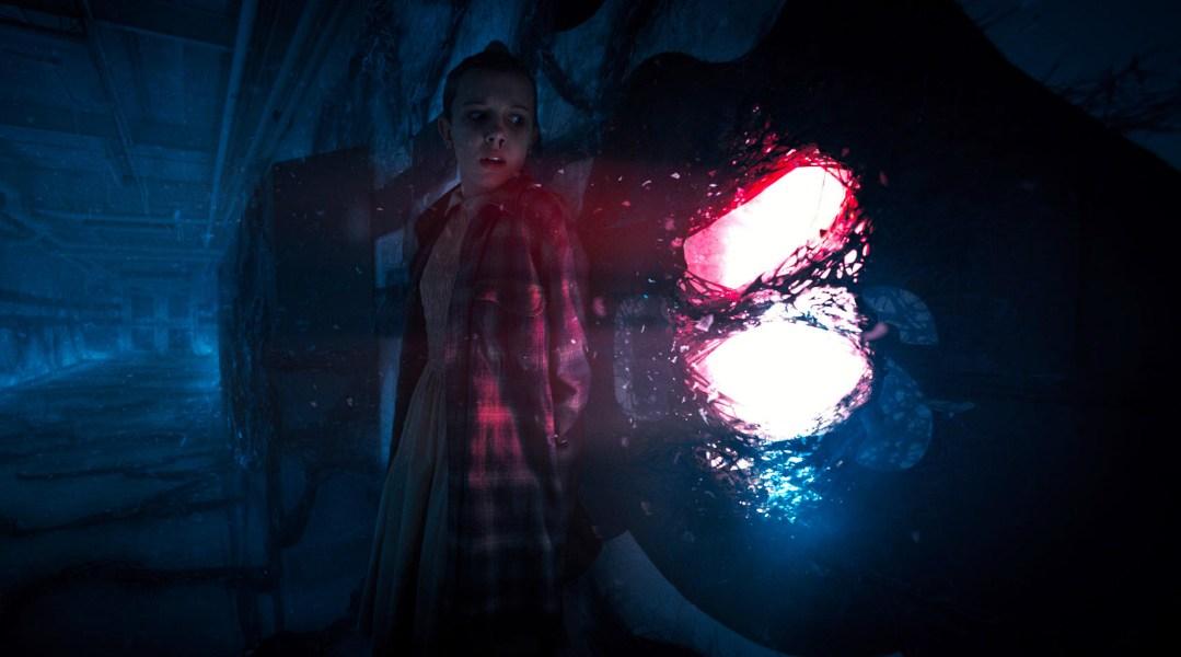 Eleven regresa, el nuevo tráiler de la segunda temporada de Stranger Things